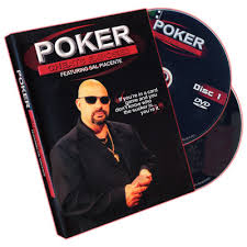 Poker Cheats Exposed by Sal Piacente (DVD)
