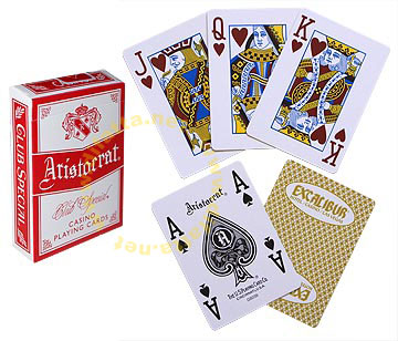 Aristocrat - Casinò Excalibur II jumbo index