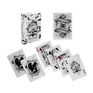 Arcane Deck - White