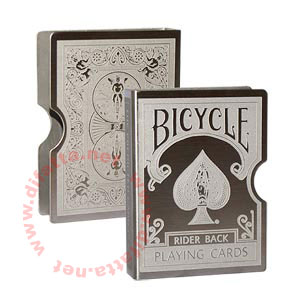 Bicycle - Card clip