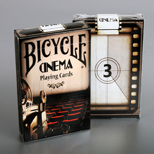 Bicycle - Cinema