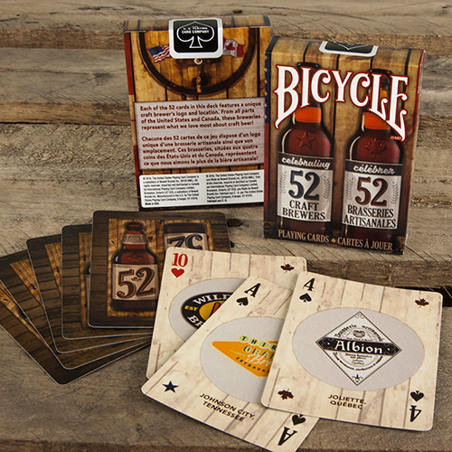Bicycle - Craft Beer II