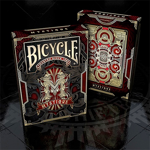 Bicycle - Mystique