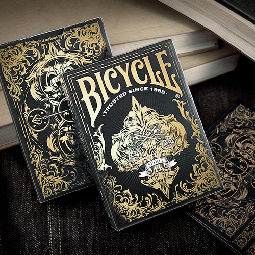 Bicycle - Spirit II - Black