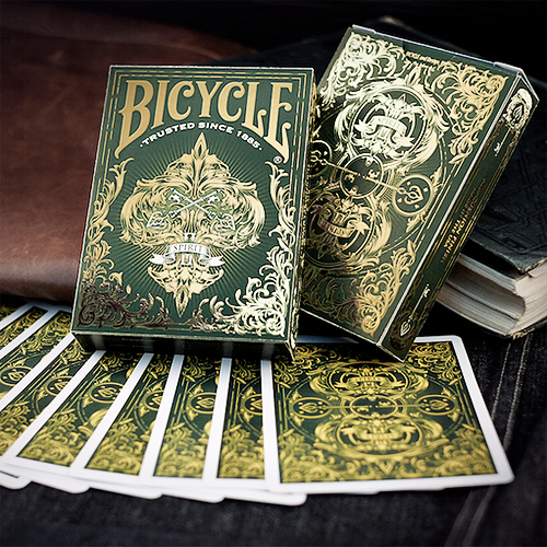 Bicycle - Spirit II - Green