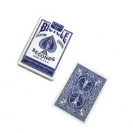 Bicycle Deck - Seconds Edition (Blue)