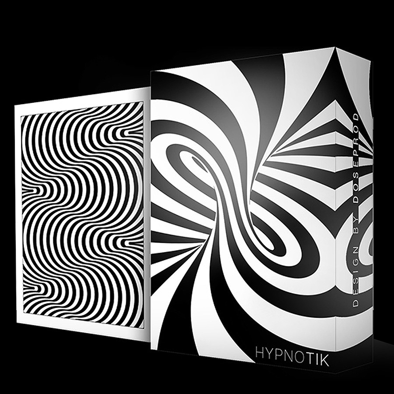 Hypnotik Playing Cards