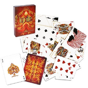 Ignite by Ellusionist
