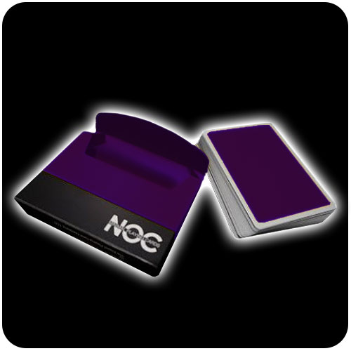NOC v3 - Purple
