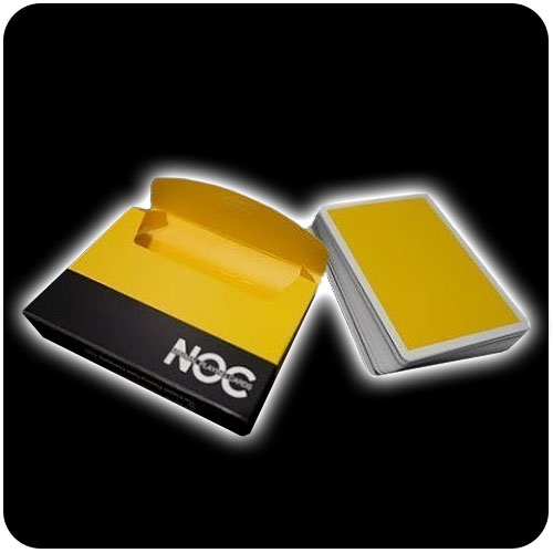NOC v3 - Yellow