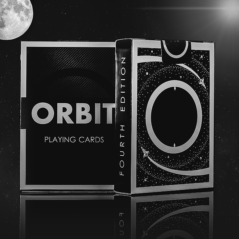 Orbit Deck Fourth Edition