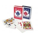 Bicycle Double Face Deck - Poker Size