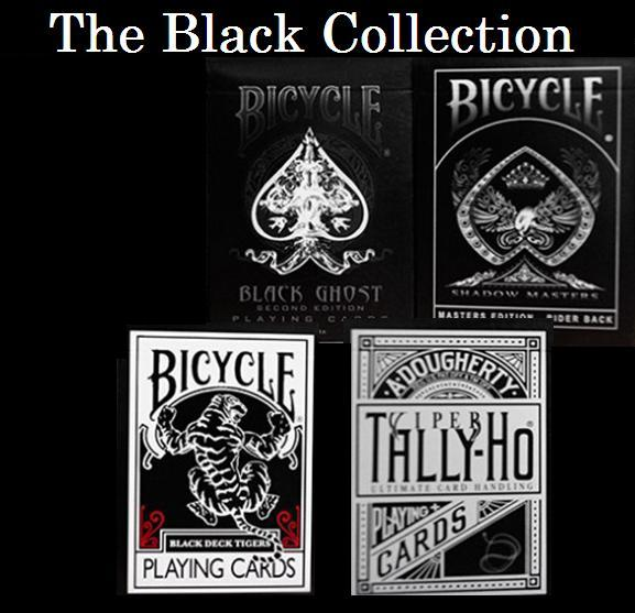 The Black collection !