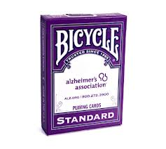 Bicycle - Alzheimer's association